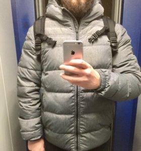 Calvin Klein куртка-пуховик оригинальная