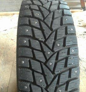 ОДНА шина 215/60 R16 99T Winter Ice 02 Dunlop