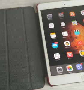 iPad mini cellular 3g/wi-fi/32gb/white