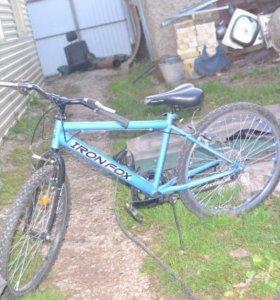 Велосипед Iron fox 26