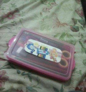 Коробка для карандашей