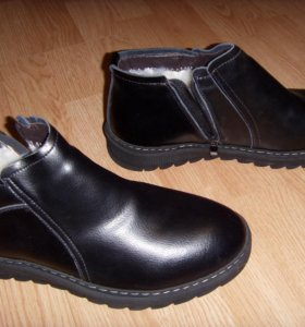 Ботинки мужские зима. Цена ВНИЗ!