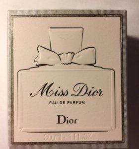 Dior Miss Dior Eau de Parfum 30 ml