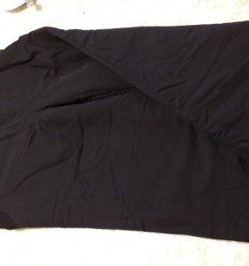 Женские утеплённые штаны