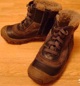 """Ботинки зимние """" Antilopa@"""