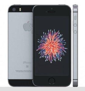 Apple iPhone se 32gb space gray