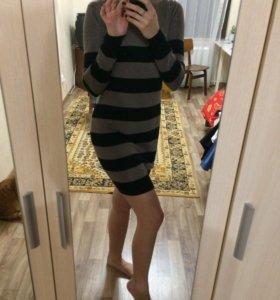 Женское платье 46