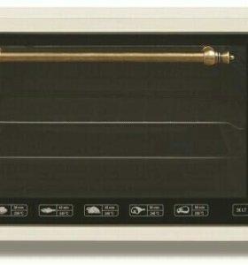 Мини печь ( духовой шкафчик) simfer m3617