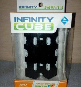 Инфинити куб
