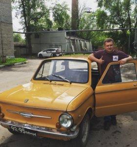 Автоинструктор Марьино, Люблино