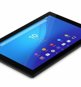 Sony Xperia Z4 Tablet 10 дюймов