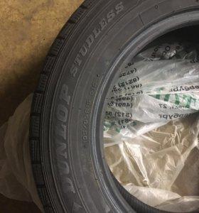Продам 1 покрышку Dunlop зимнюю липучку