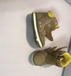 Ботинки Reima tec детские 23 размер