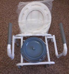 Кресло стул туалетный для взрослых