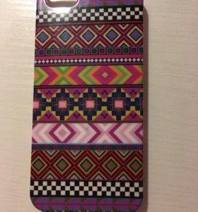 Чехол на iPhone 5/5s/5SE/5c