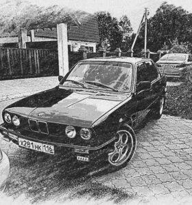 Запчасти BMW e30