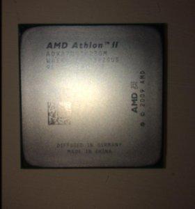 Процессор Athlon
