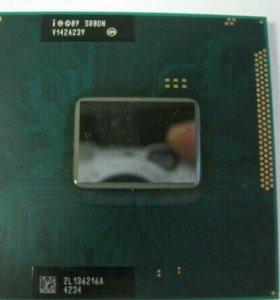 Intel i3 2150m