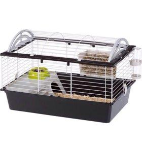 Клетка для кроликов и свинок CASITA80