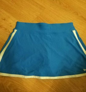 Юбка шорты для спорта и танцев nike