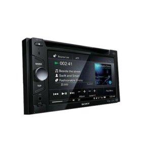 Магнитола Sony XAV-64BT