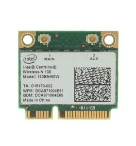 Intel(R) Centrino(R) Wireless-N 130