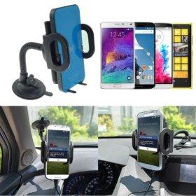 Зарядка в авто беспроводная для смартфонов
