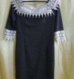 Женское платьице