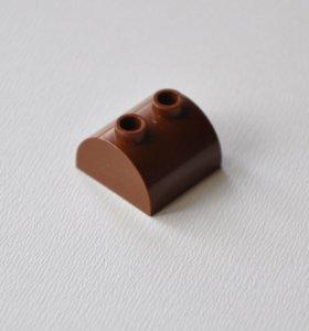 Покатая деталь (30165) из Лего