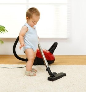 Химчистка (стирка) ковров и мягкой мебели