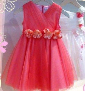 Детское платье Aletta
