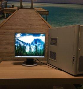 Компьютер (Полу - Игровой) ПК