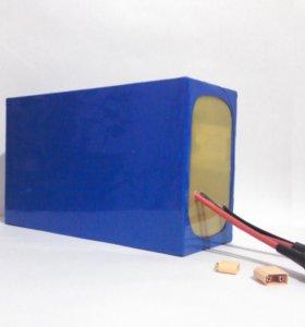 Lifepo4 литий-железо-фосфатные аккумуляторы