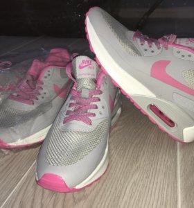 Nike air max 36 и 37 р