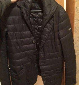 Мужская куртка Armani Jeans