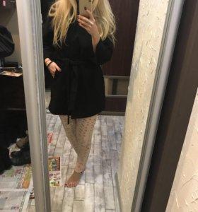 Пальто , новое