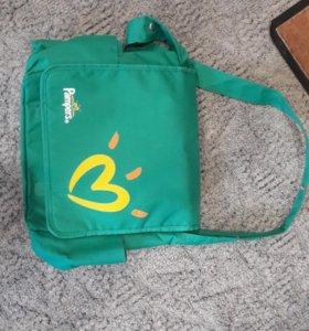 Сумка на коляску, сумка для мамы