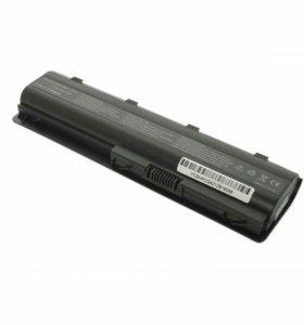 Аккумулятор доя ноутбука G6-1000, G6-2000 4400mah