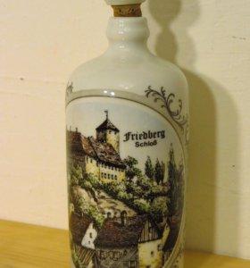 Керамическая бутылка Германия