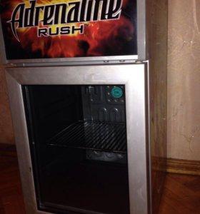 "Мини холодильник ""Adrenaline rush"""
