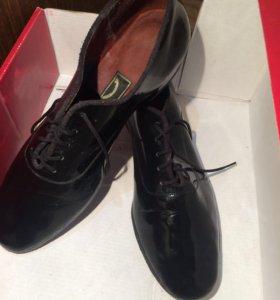 Туфли для бальных танцев СТ