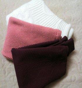 3 свитера р.116-128
