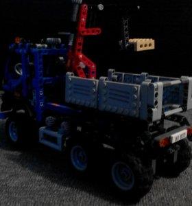 LEGO 8273