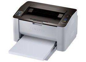 Новый лазерный принтер Samsung ML-1667