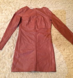 Платье S-M размер