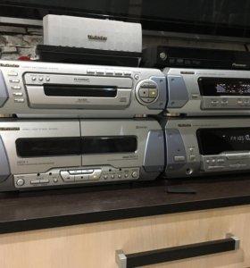 Technics SA-EH770