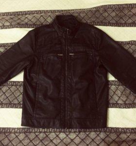 Мужская куртка 54 размера