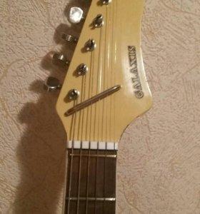 гитара jolana galaxis