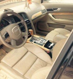 Audi A6 2005г