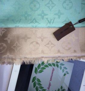 платки/палантины Louis Vuitton